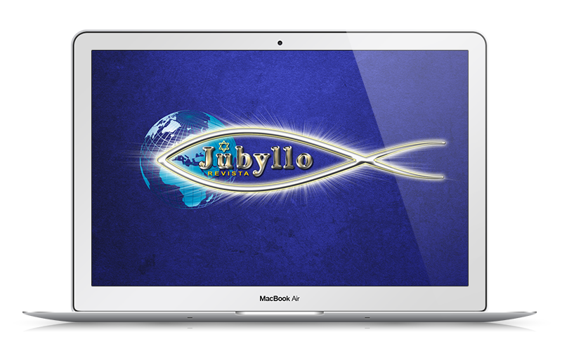 Logo - Revista Jubyllo